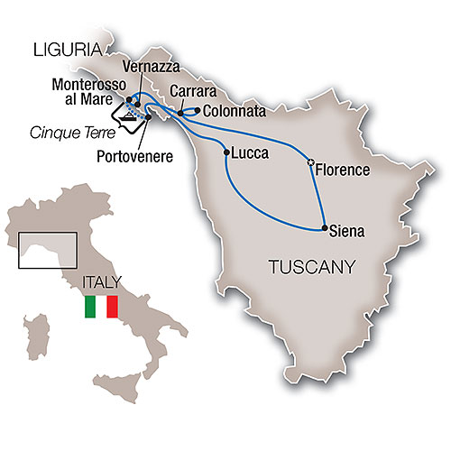 Tuscany Travel