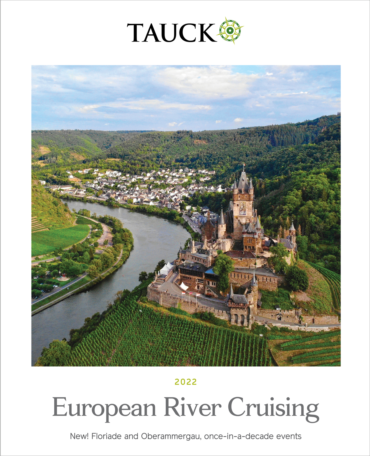 European River Cruising_brochure