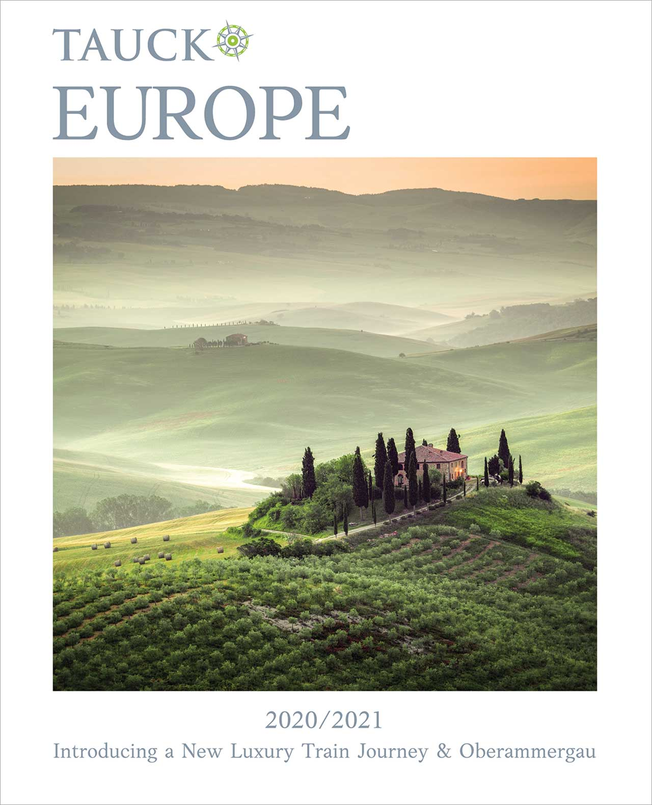 European River Cruising_brochure