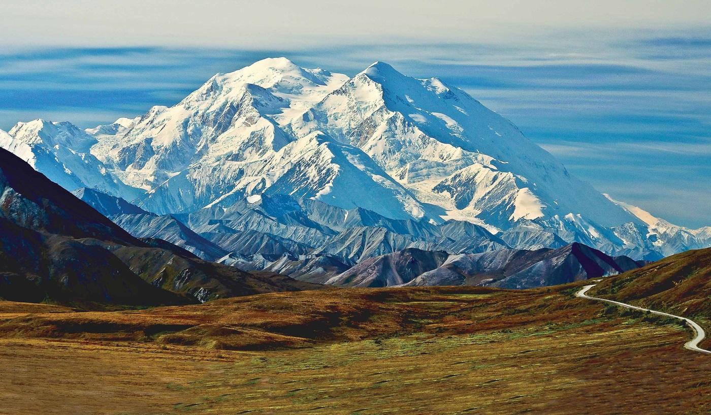 Alaska Escorted Tours
