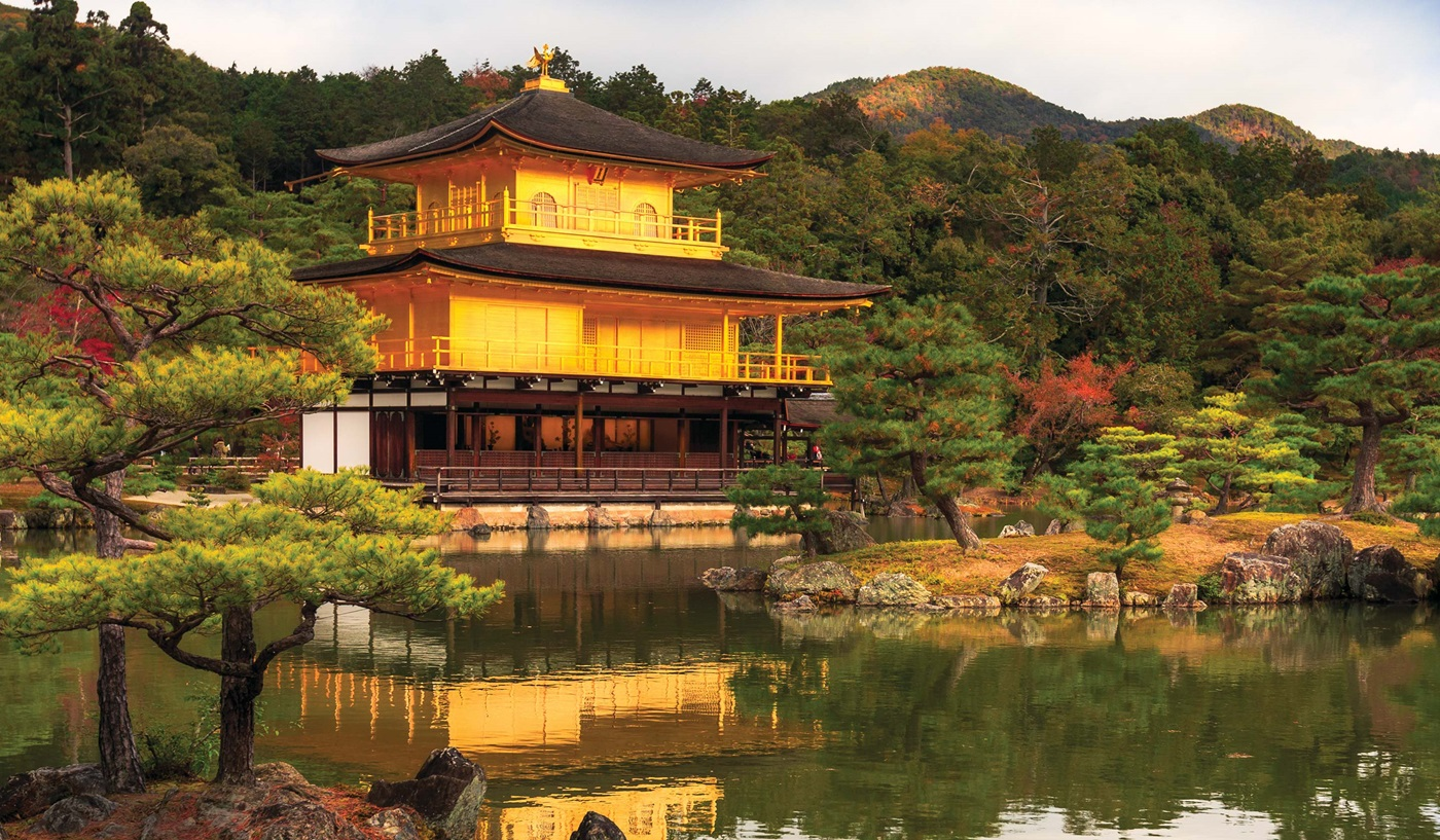 Asia Escorted Tours