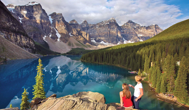 Escorted tour canadian companies photo 746