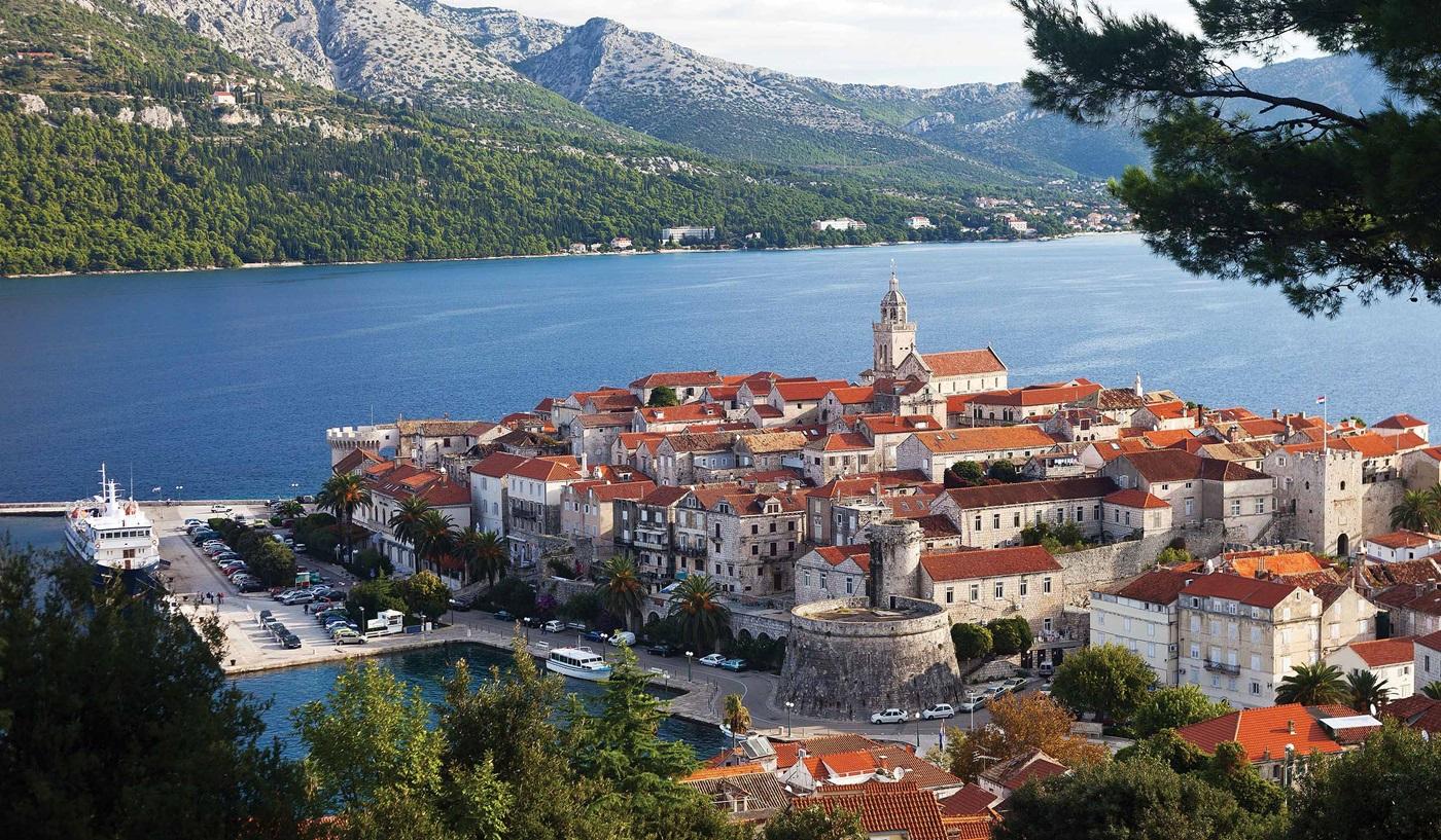 Croatia Escorted Tours
