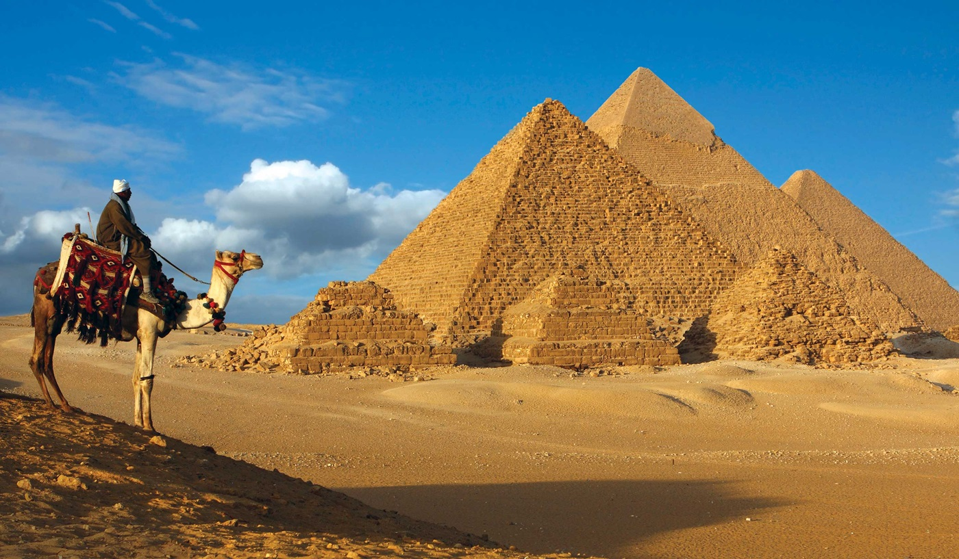 Egypt Tours & Egypt Tour Packages | Tauck