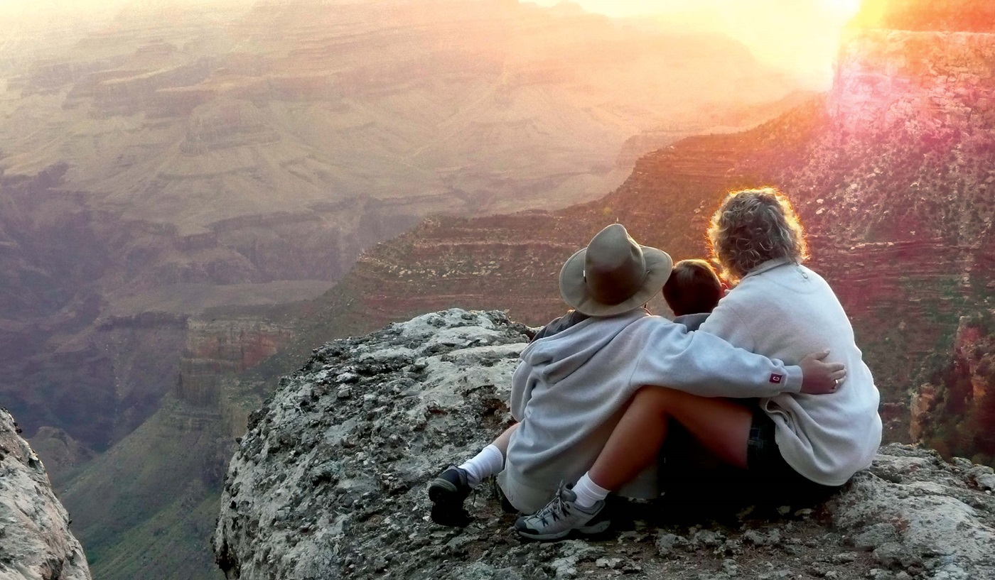 Family Land Journeys