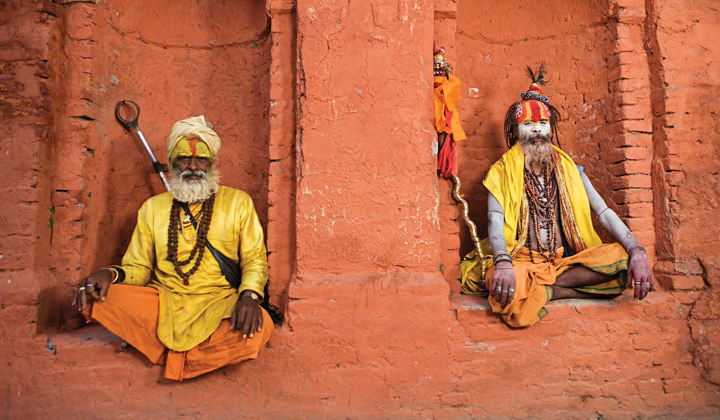 India & Nepal Escorted Tours