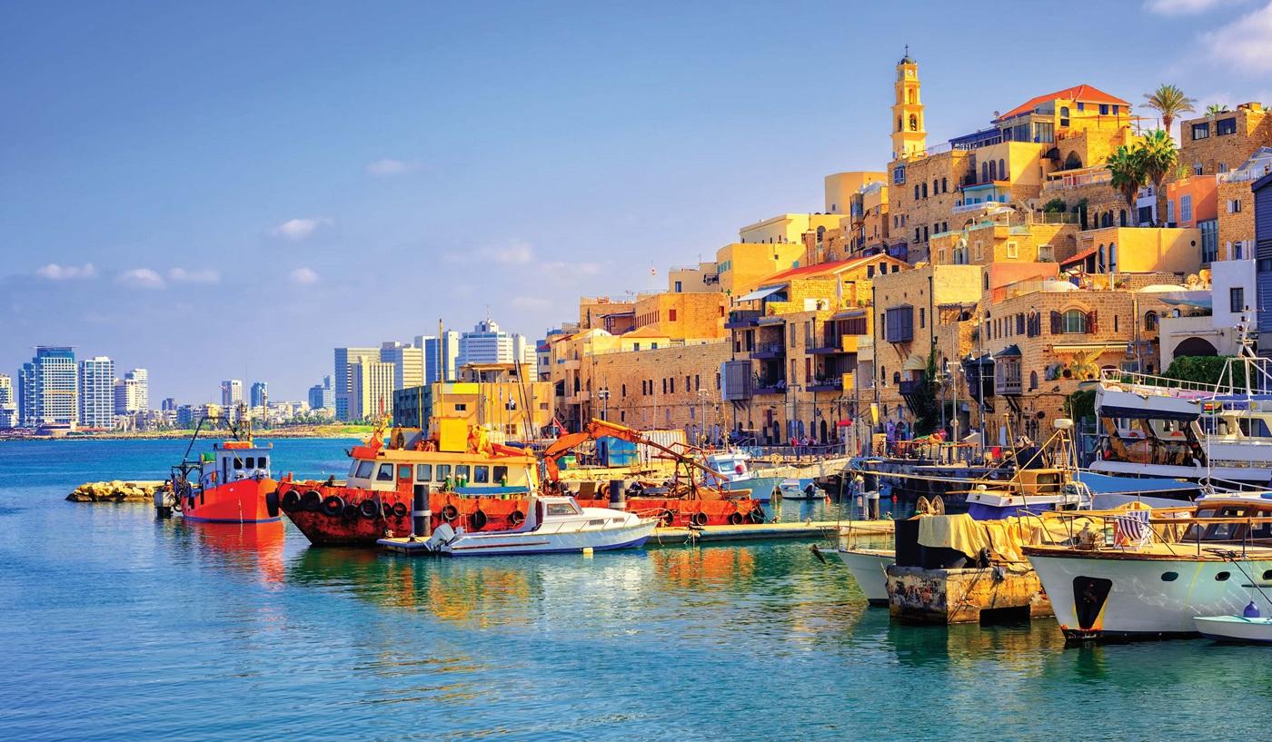 Israel Jordan Tours