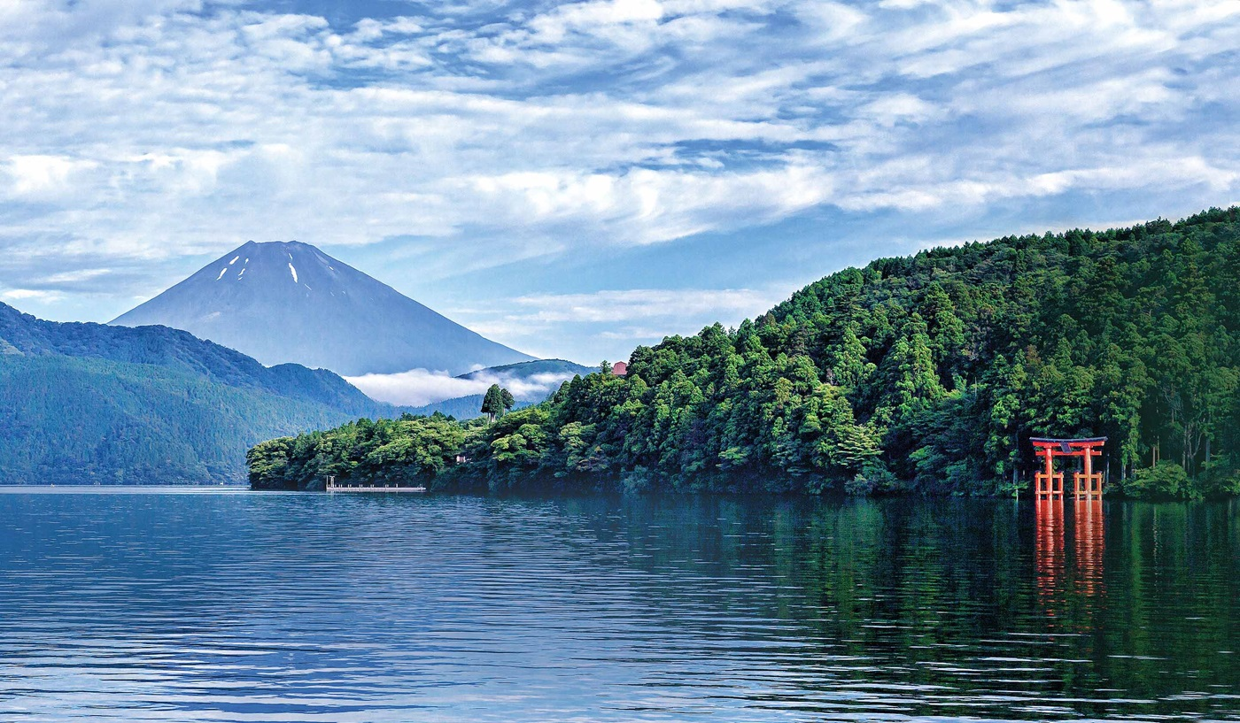 Japan Escorted Tours