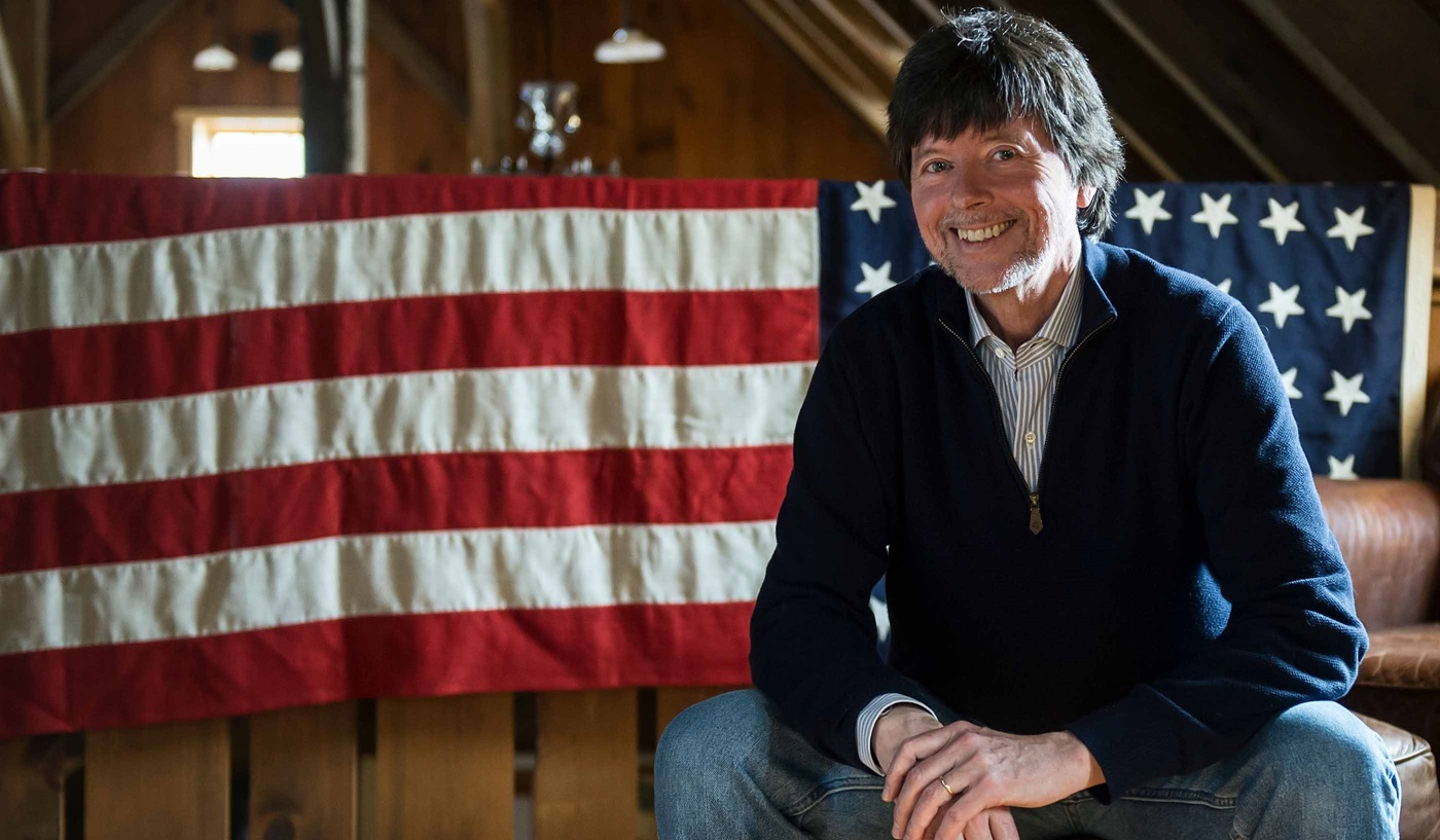 Ken Burns American Journeys