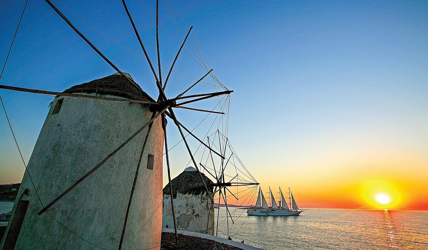 Mediterranean and Greece Escorted Cruises