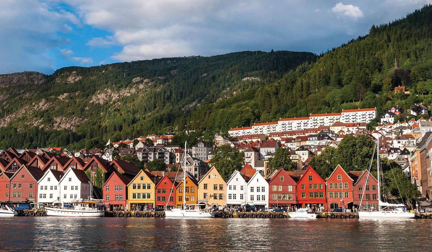 Norway Escorted Tours