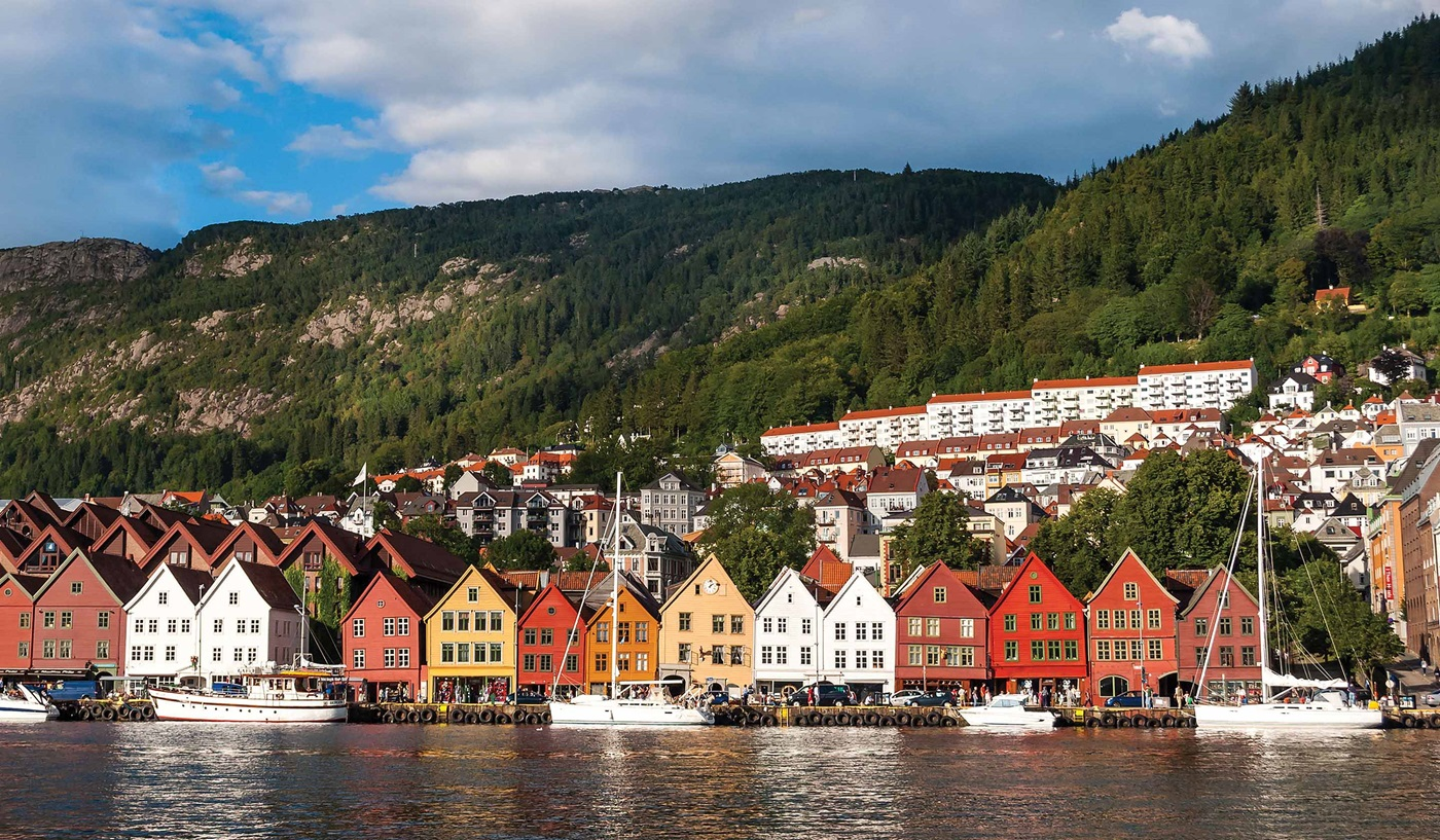 Norway Escorted Tours