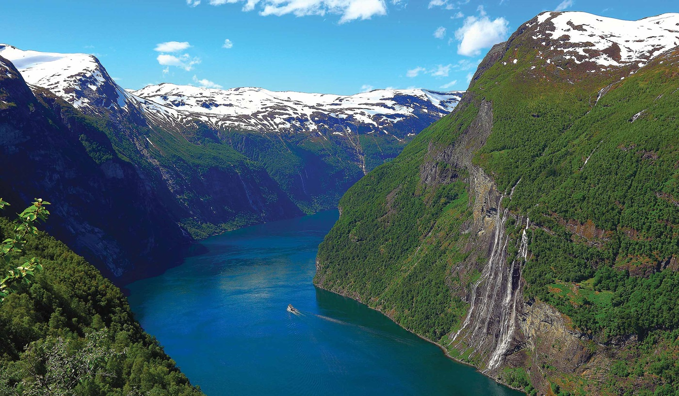 Scandinavia Escorted Tours