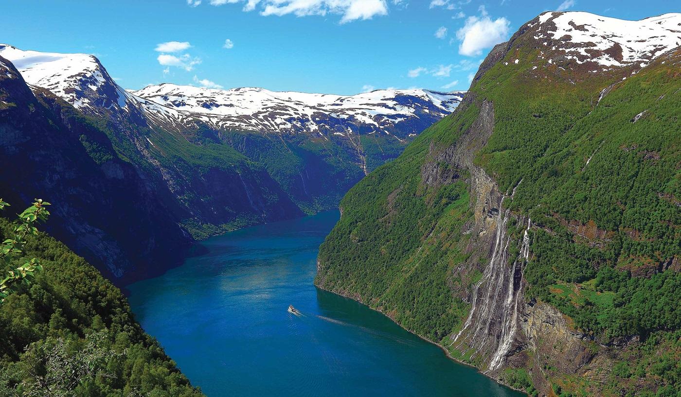 Scandinavia Escorted Tours