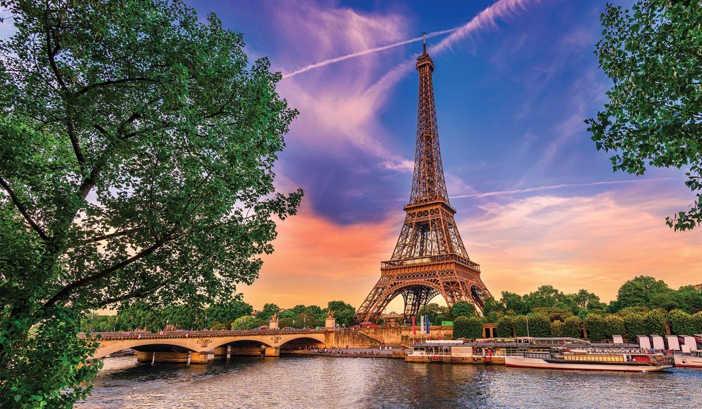 Seine River Cruising