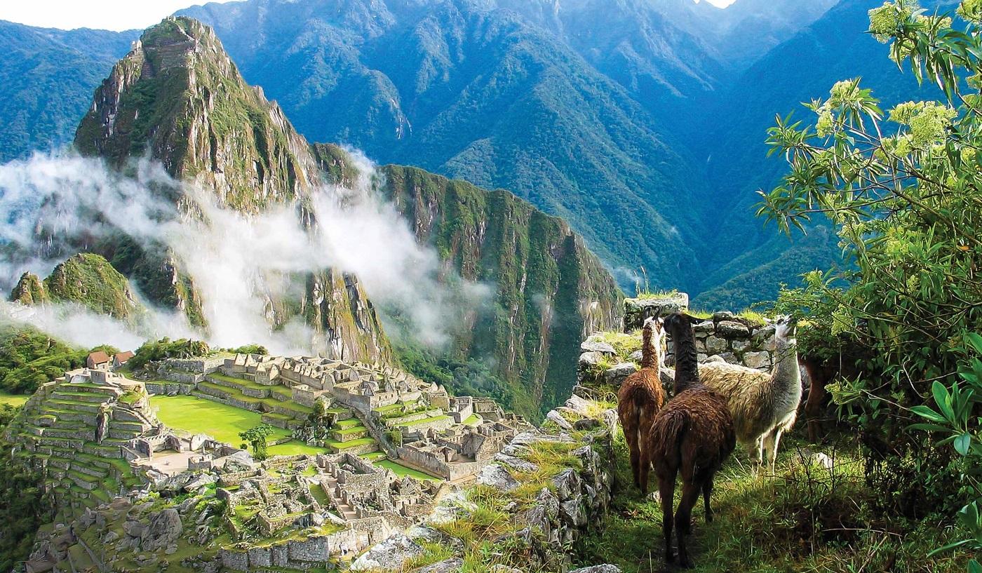 South America Escorted Tours