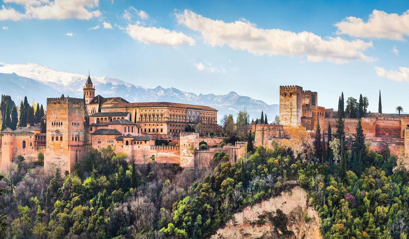 Spain & Portugal Escorted Tours