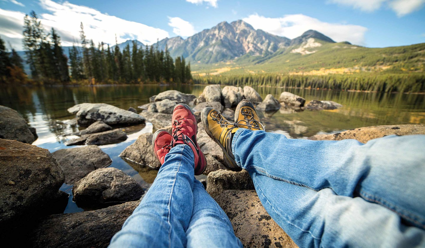 Western Canada Escorted Tours