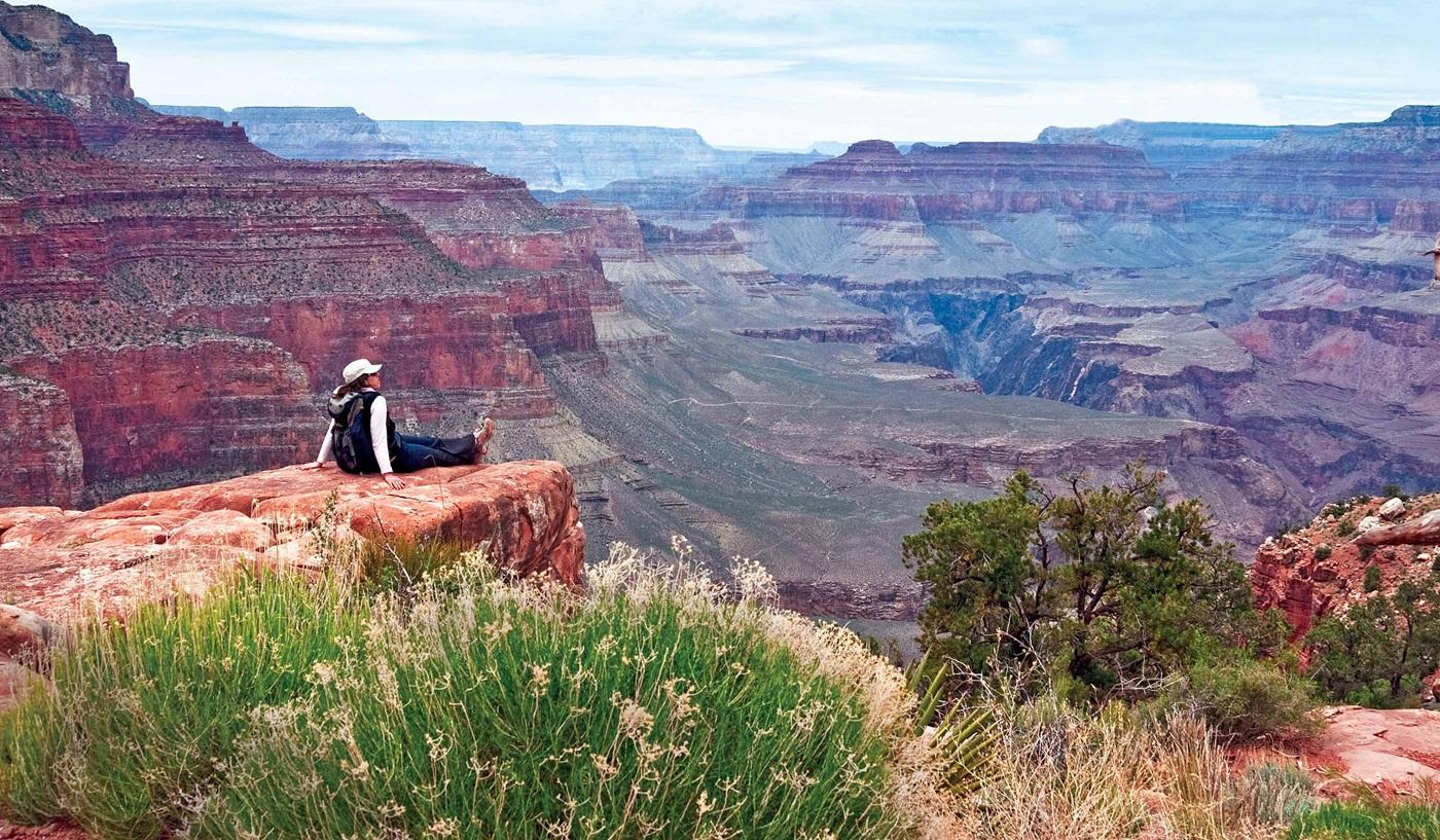 Western USA Escorted Tours