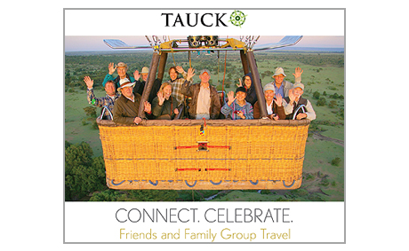 Tauck 2019 Groups Brochure