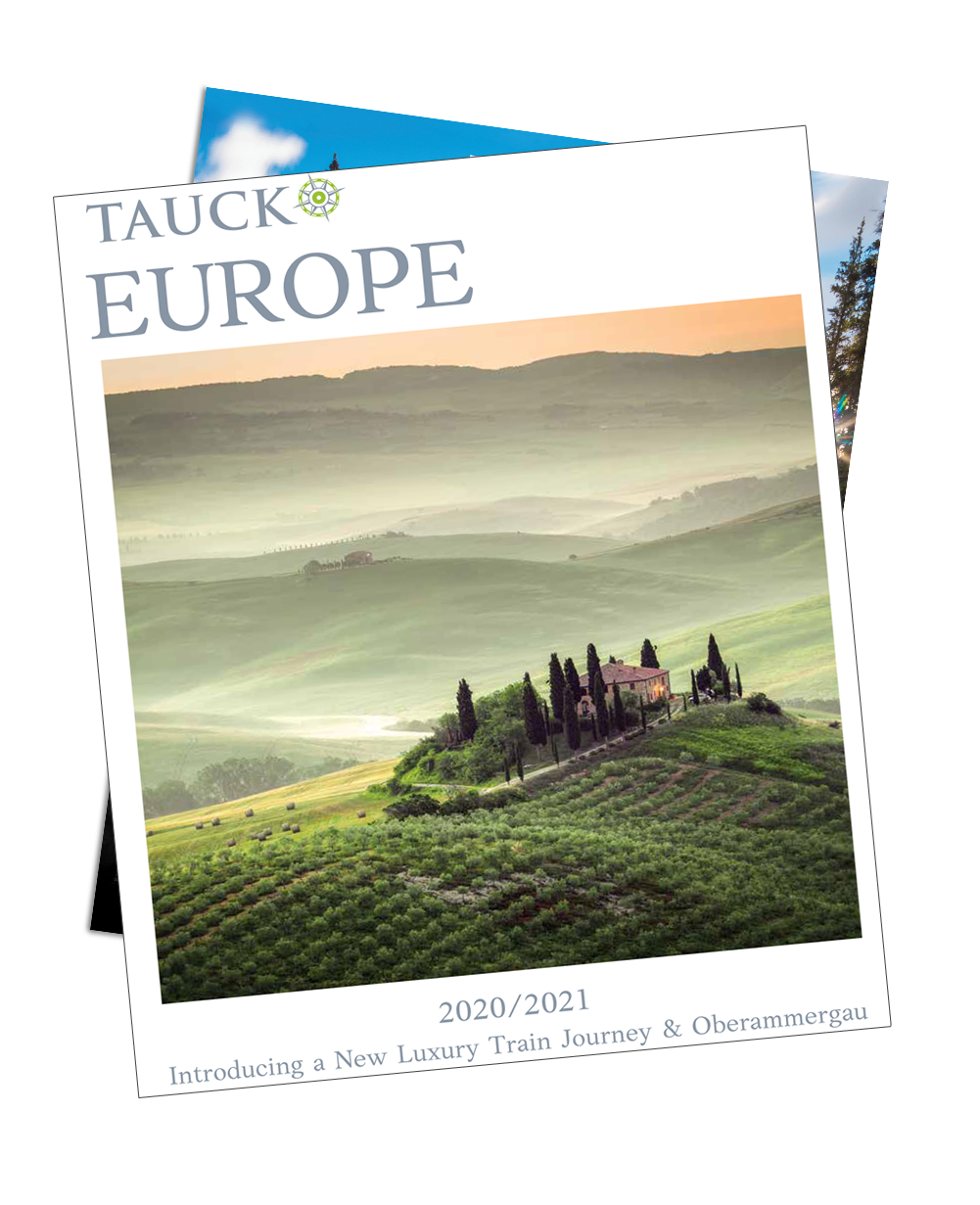 The Classic Italy Escorted Tour 2021 Tauck