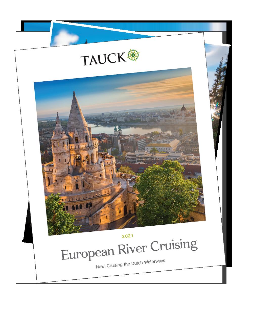 Images of Tauck 2021 Calendar