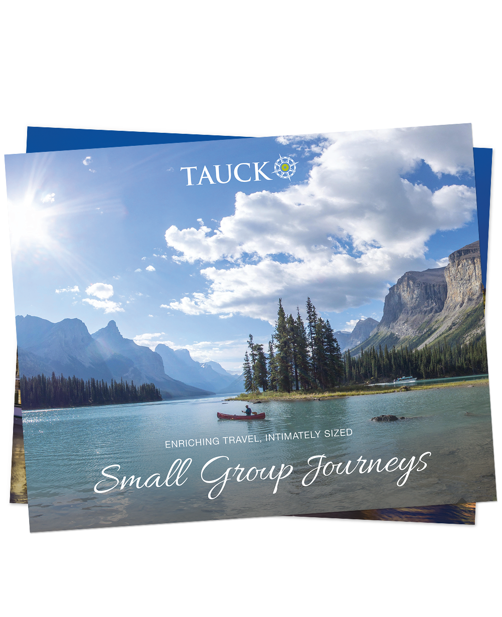 Escorted Tours Small Ship And River Cruises And Family Travel Tauck