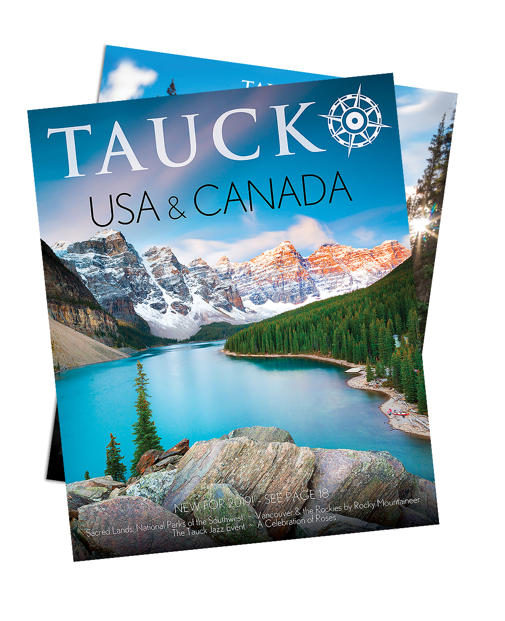 USA Tours & USA Vacation Packages | Tauck
