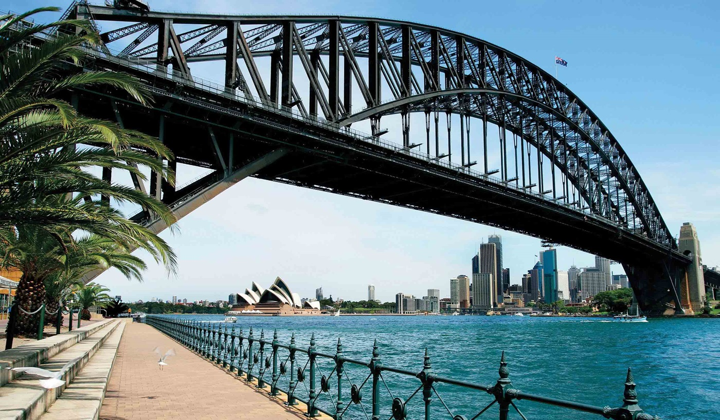 Down Under New Zealand Escorted Tour and Cruise