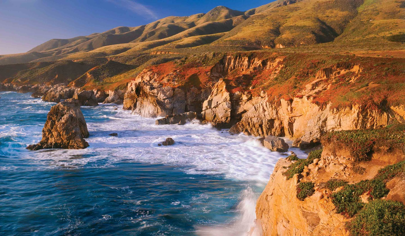 Gold Coast California Escorted Tour
