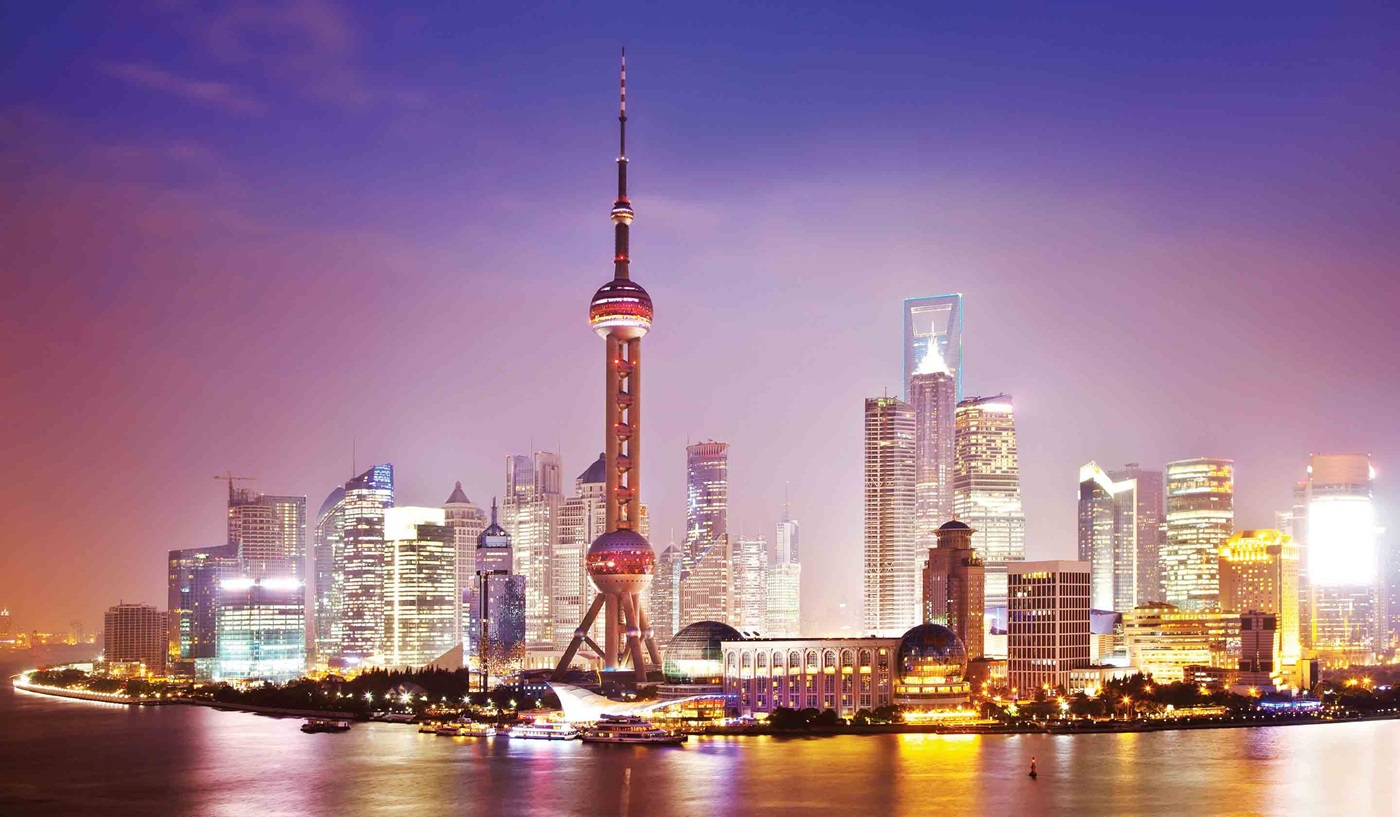Odyssey in China Escorted Tour