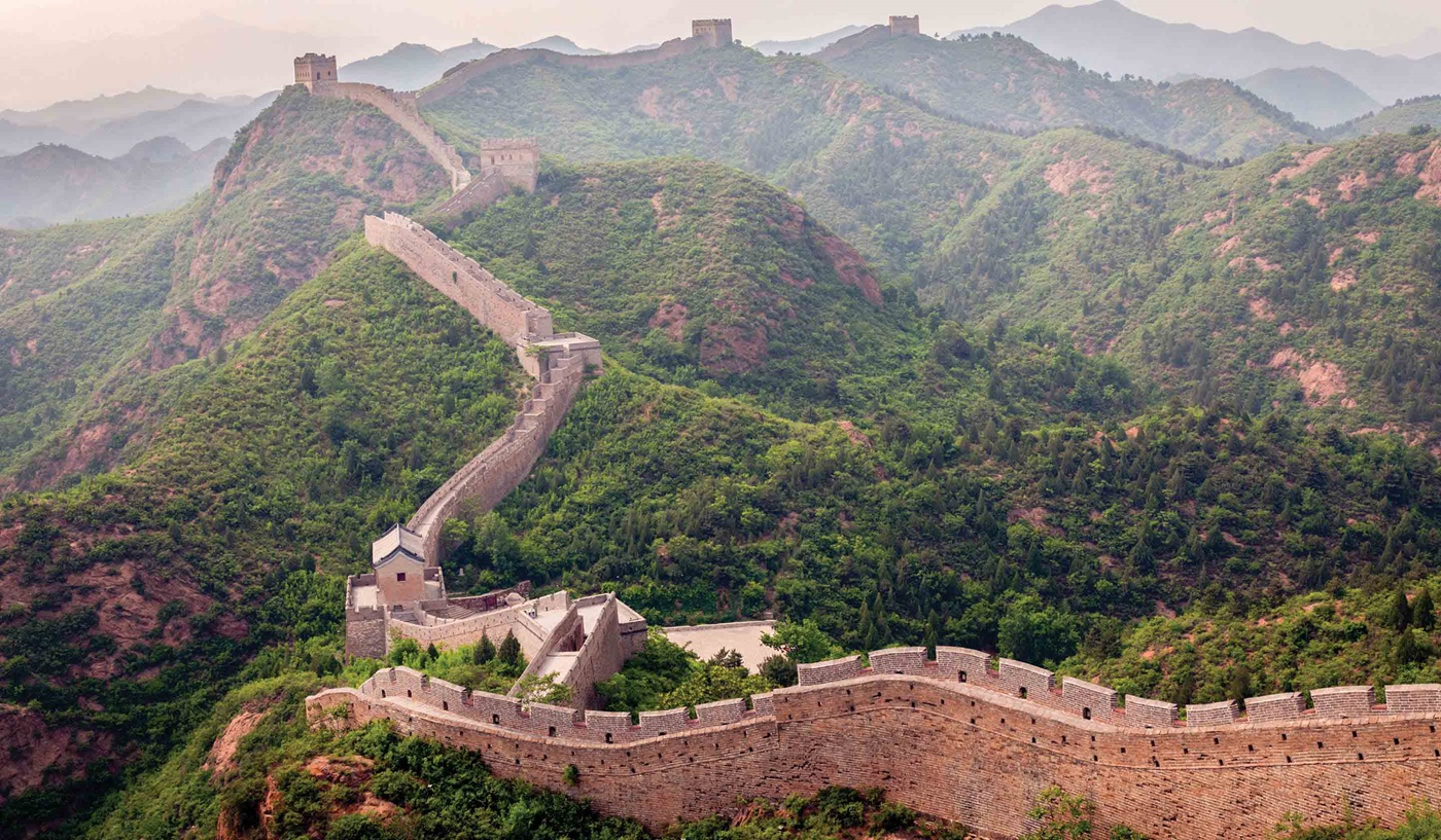 China Yangtze River Hong Kong Escorted Tour