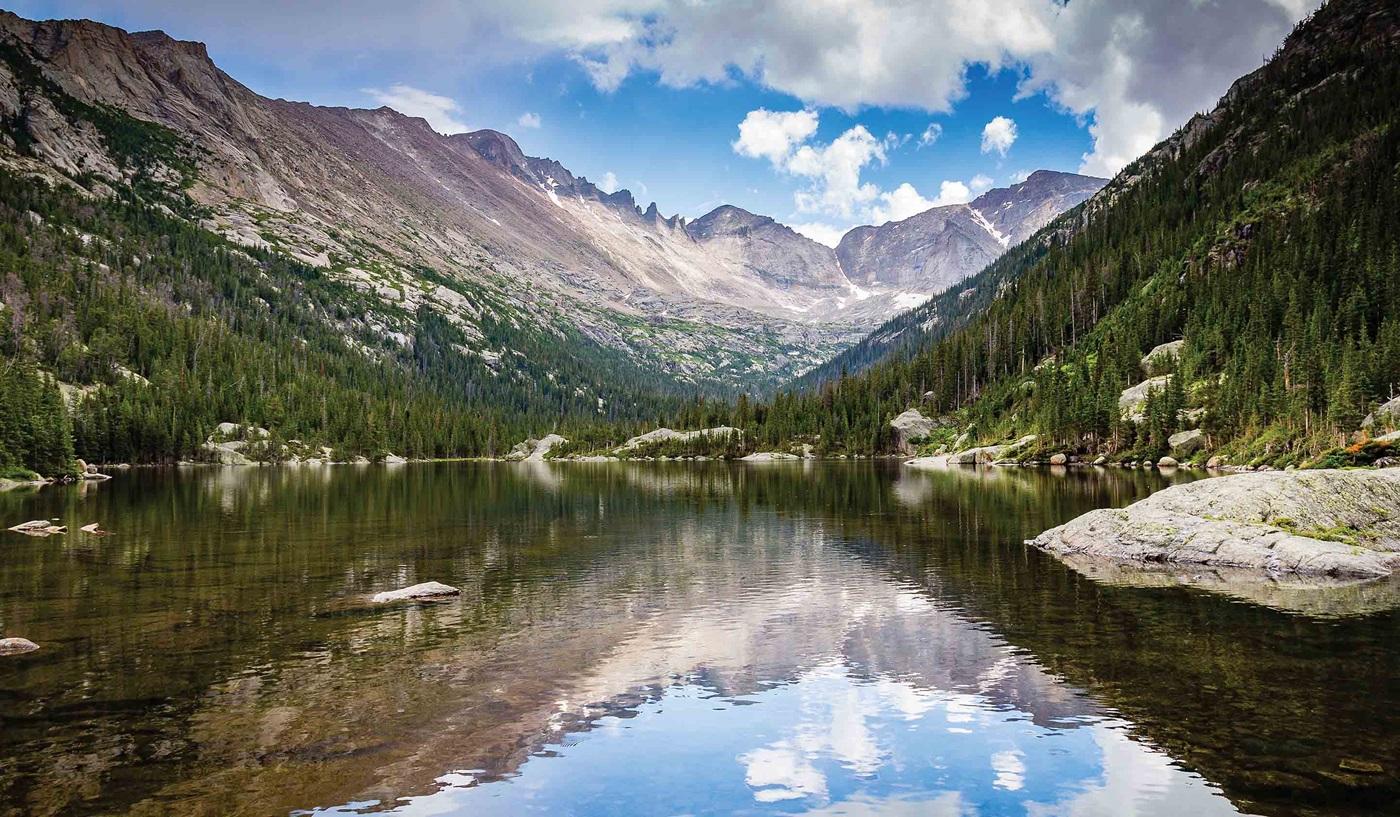 Boulder Denver Colorado Escorted Tours