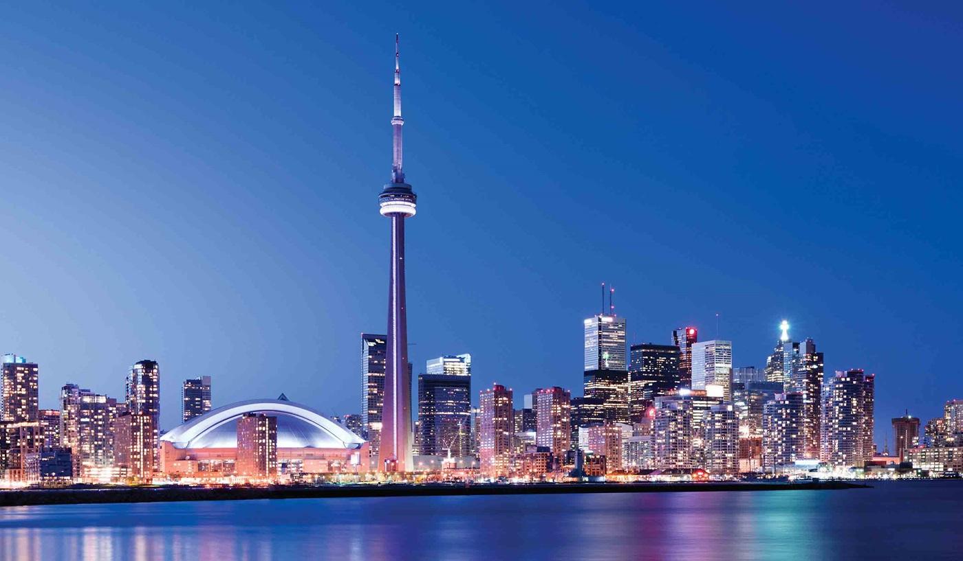 Canada Capitals Niagara Falls Escorted Tours