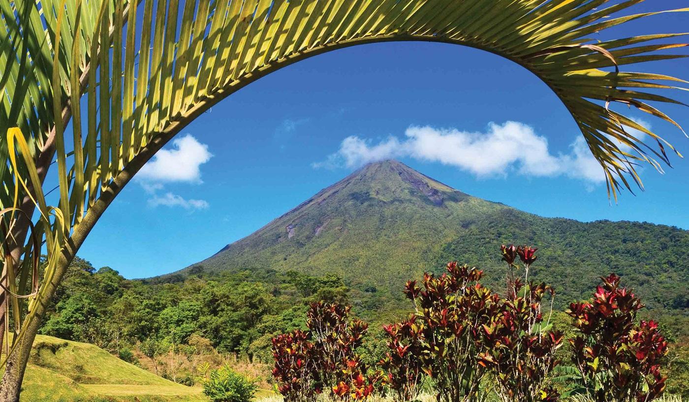 Costa Rica Pura Vida Escorted Tour