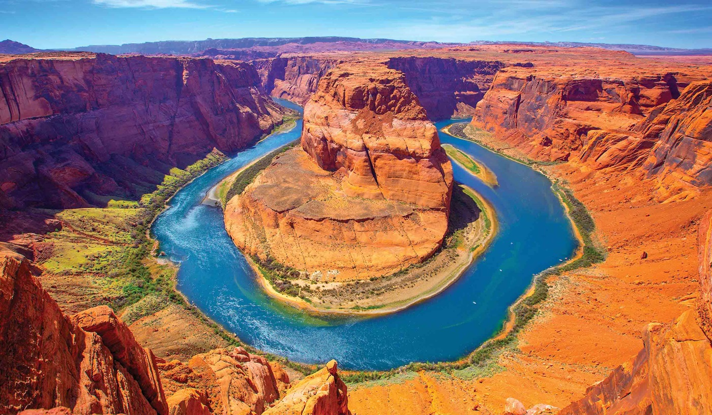 American Canyonlands Grand Canyon Escorted Tour