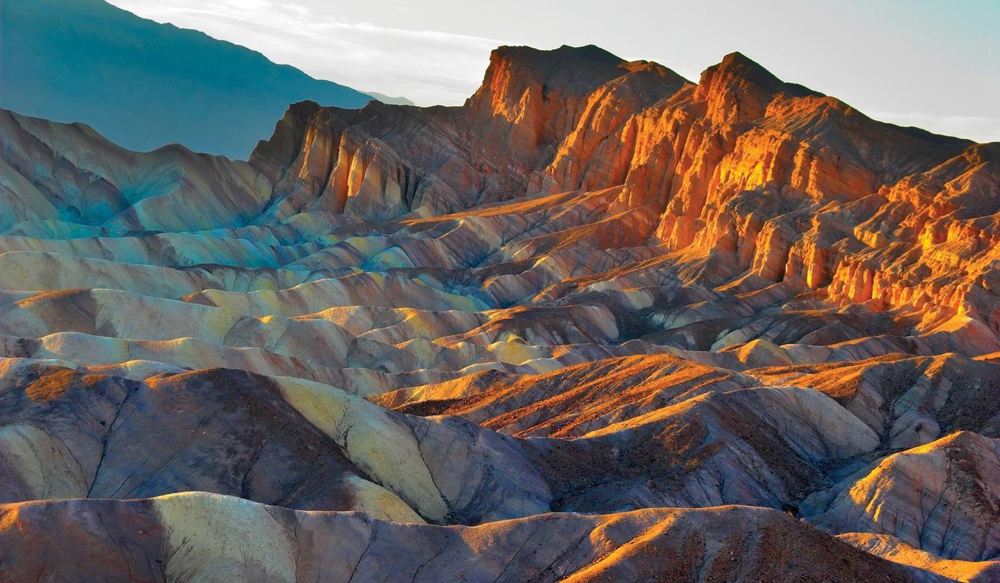 Death Valley Tour