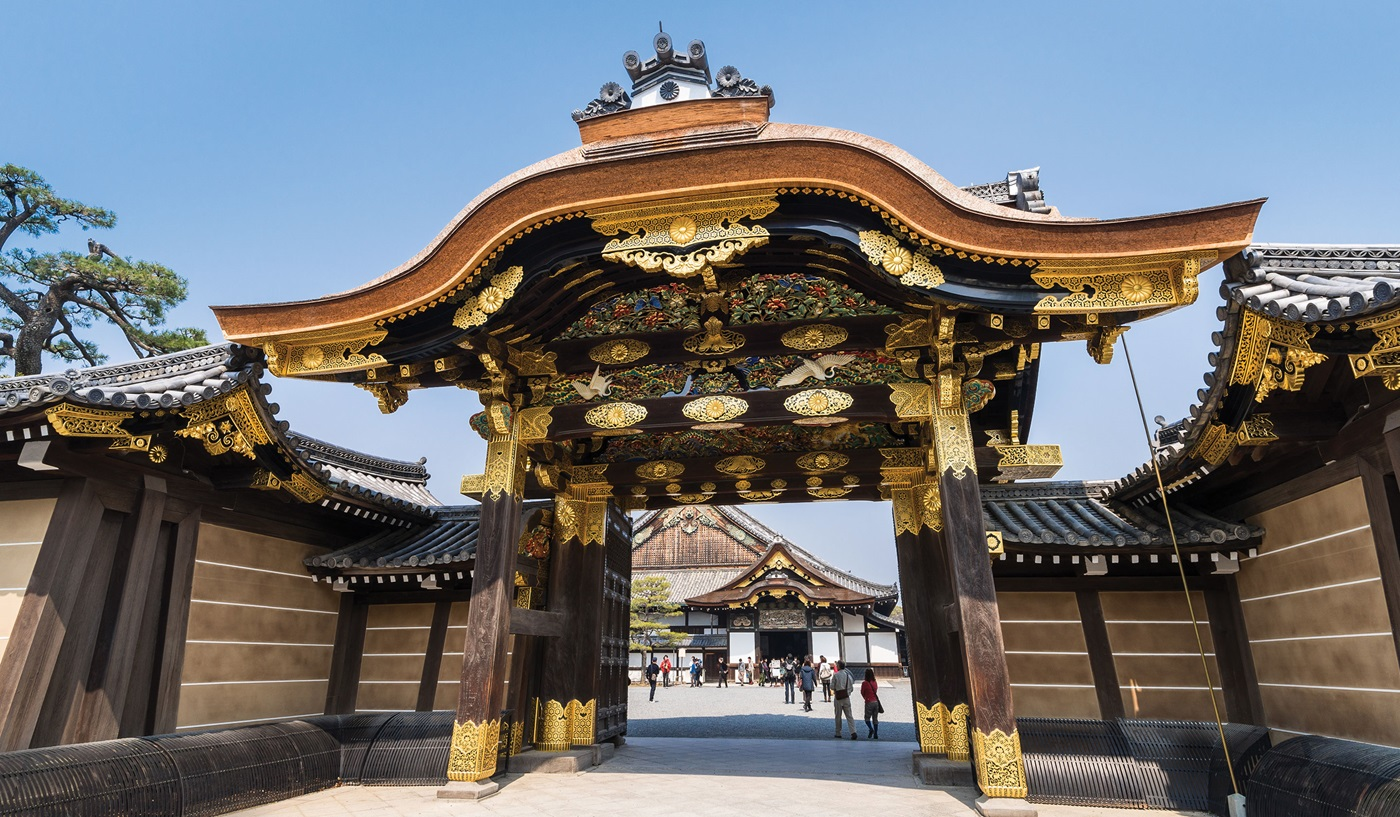 Essence of Japan Guided Tour