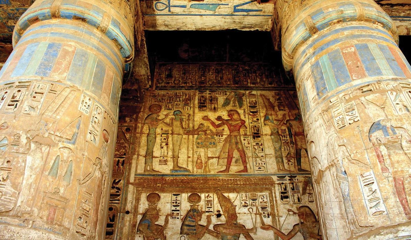 Petra to Pyraminds Egypt Jordan Tour