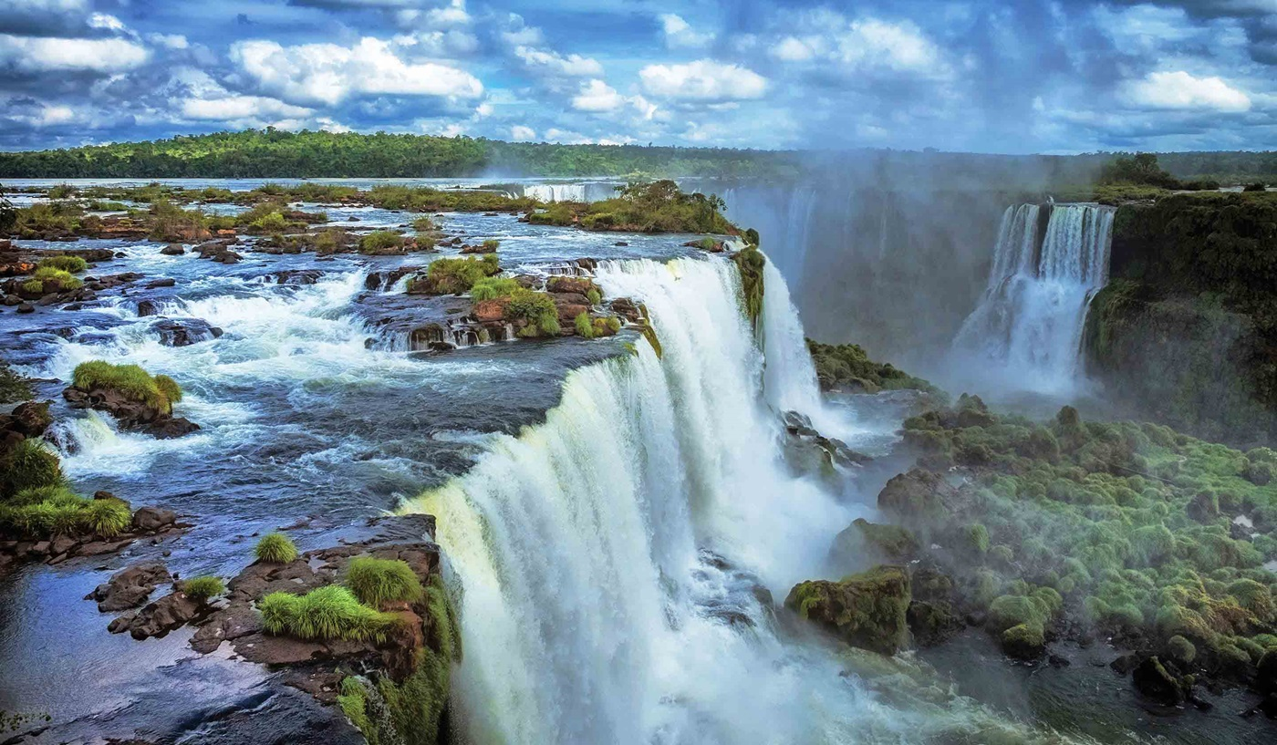 Essence of South America Escorted Tours