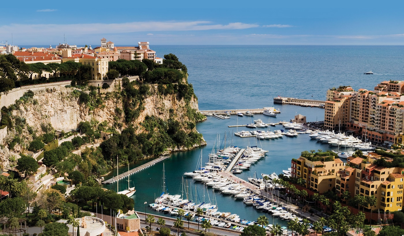 Week in Paris Provence French Riviera Escorted Tour