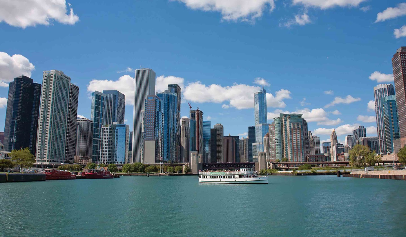Chicago Toronto Great Lakes Cruise
