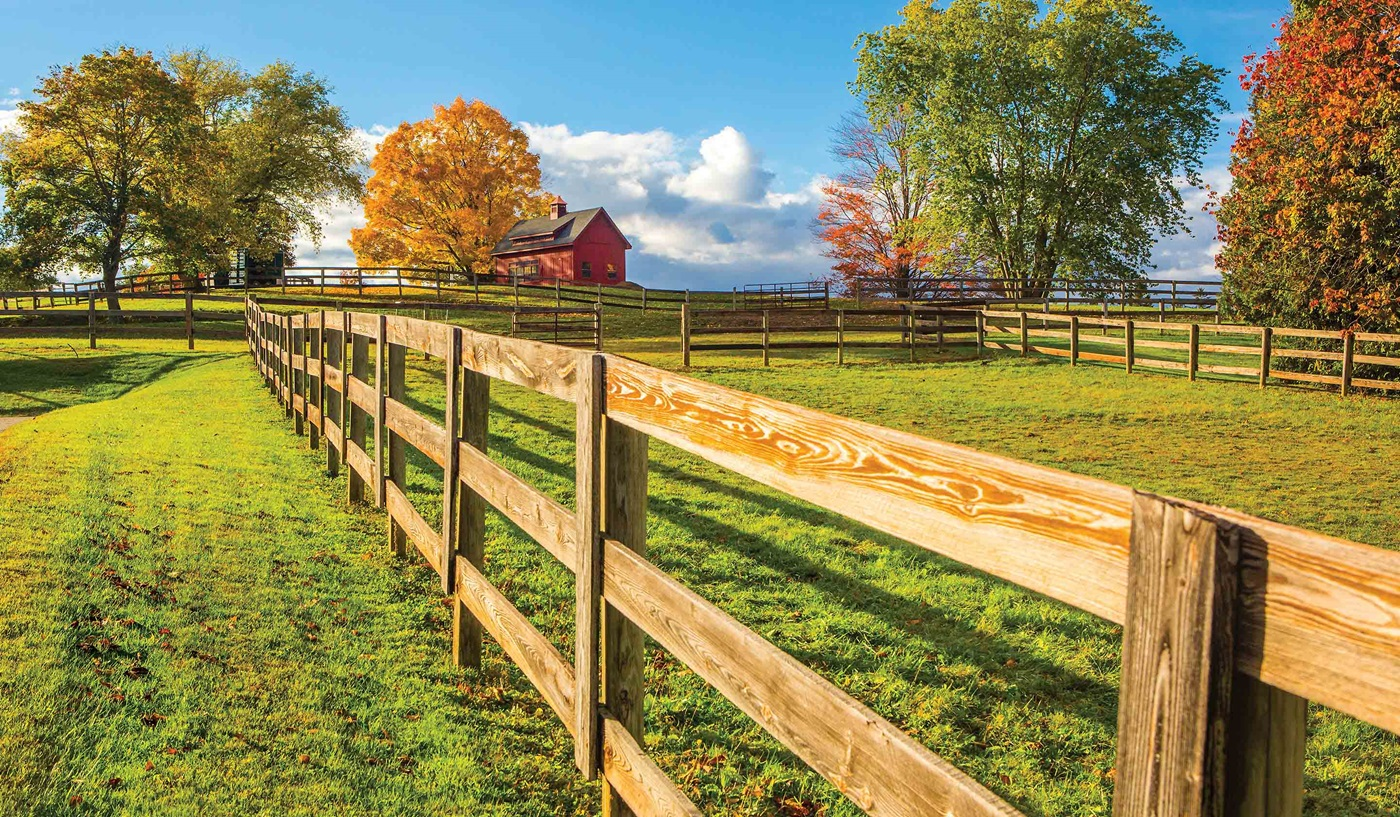 Grand New England Fall Foliage Guided Tour