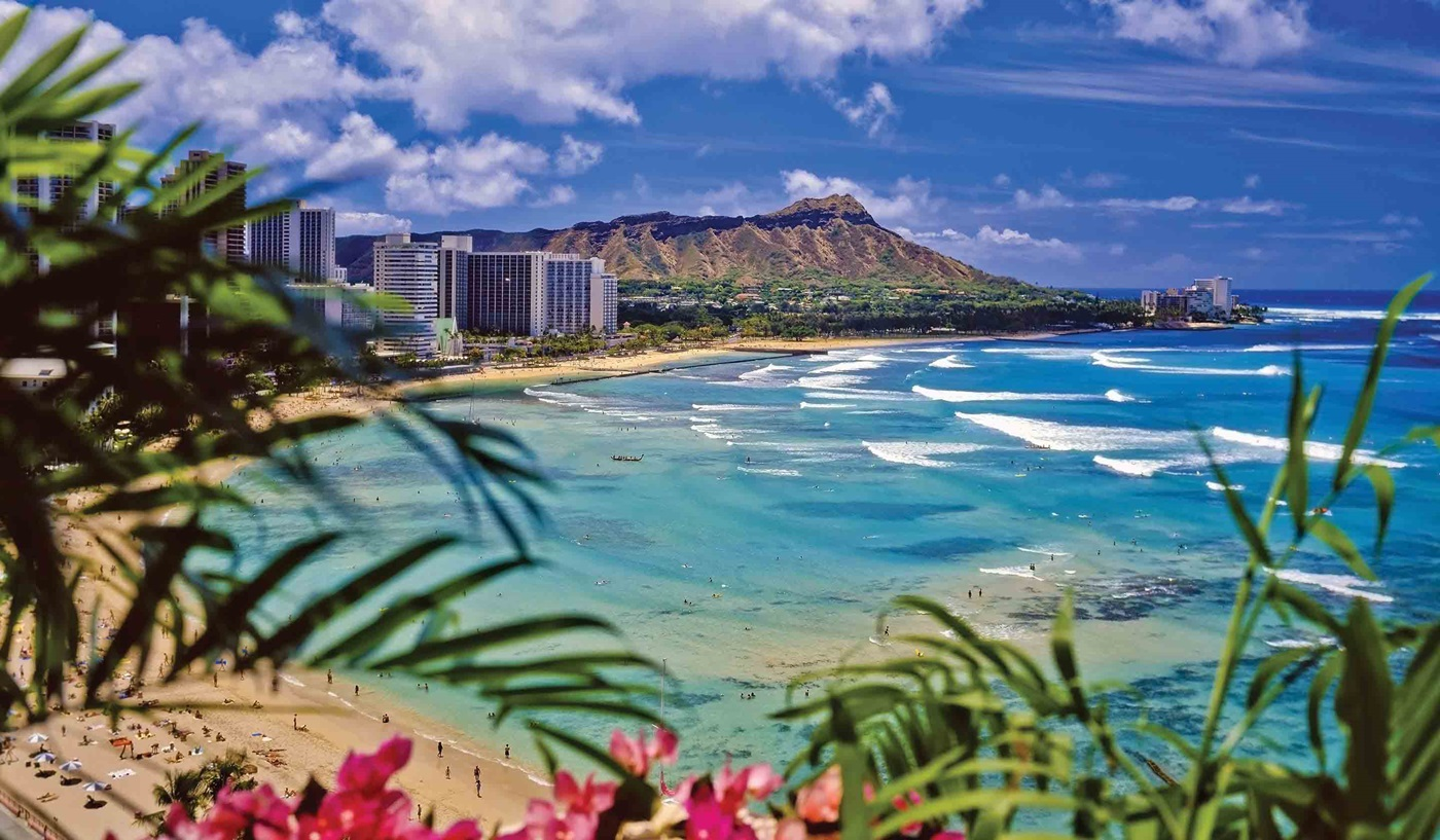 Best of Hawaii Escorted Tour