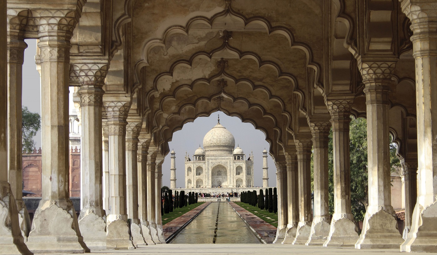 Spotlight on India Guided Tour