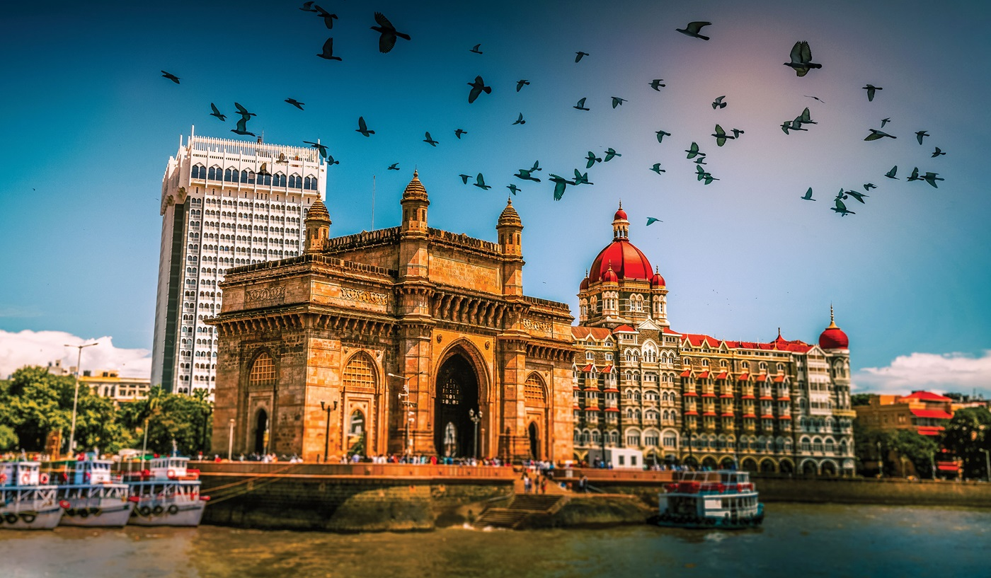 Portrait of India Escorted Tour