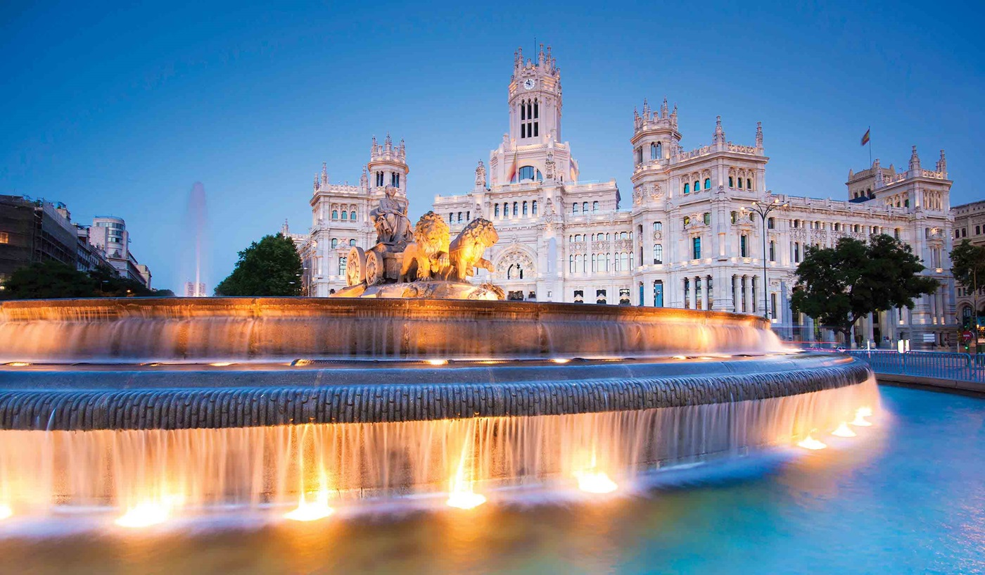 Spain Portugal Escorted Tour