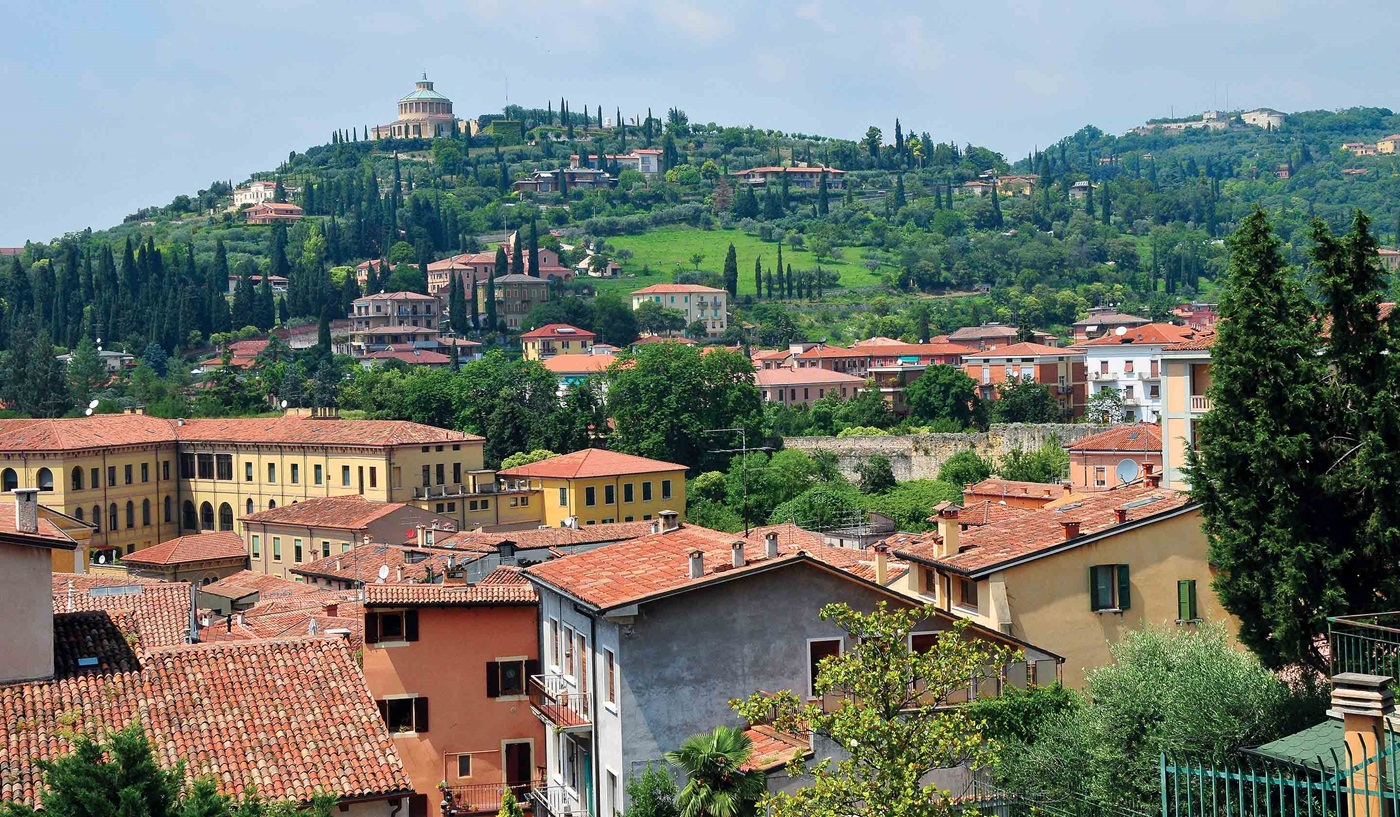 Bellissima Northern Italy Guided Tour