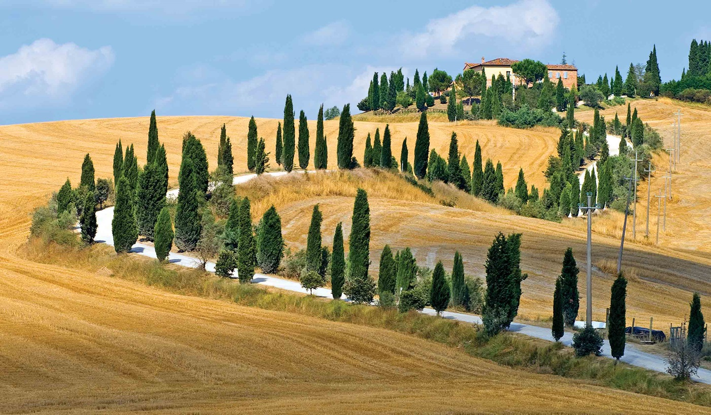 Classic Italy Small Group Tour