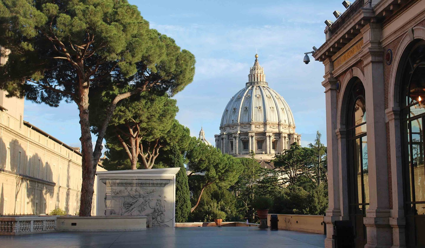 Classic Italy Escorted Tour